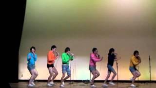 5期卒業LIVE 獨協大学 アカペラサークルOLFM The Company ハモネプ...