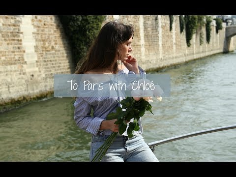 TO PARIS WITH CHLOE