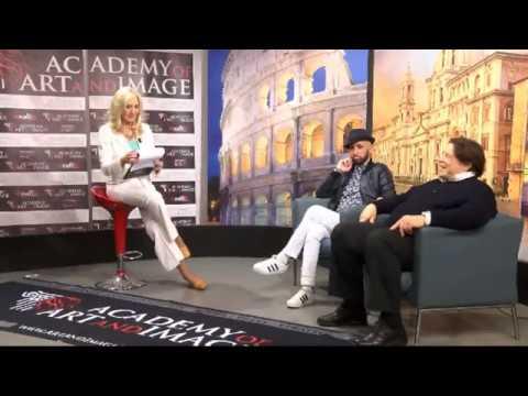 ACADEMY TV puntata 1 del 17 Maggio 2018 dur 60