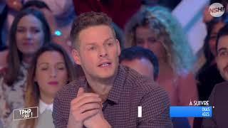 TPMP : Les meilleurs moments de Matthieu Delormeau (Vidéo)
