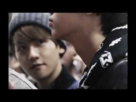 EXO ChanBaek/BaekYeol proof / evidence 1
