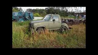 Gambar cover Ford Short Truck: Back From the Grave