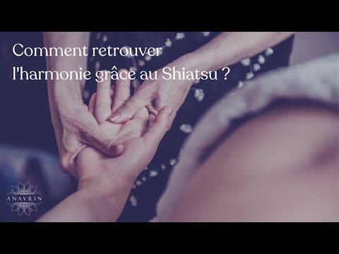 Comment retrouver l'harmonie grâce au Shiatsu ? Avec Pierre Legé - Anavrin Podcast
