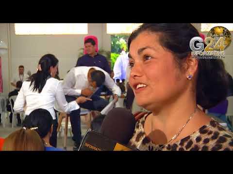 Testimonios G24  Carolina Contreras. El Dolor de los Venezolanos