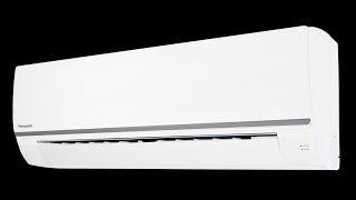 Кондиционер Panasonic серии BE Standart (Стандарт)