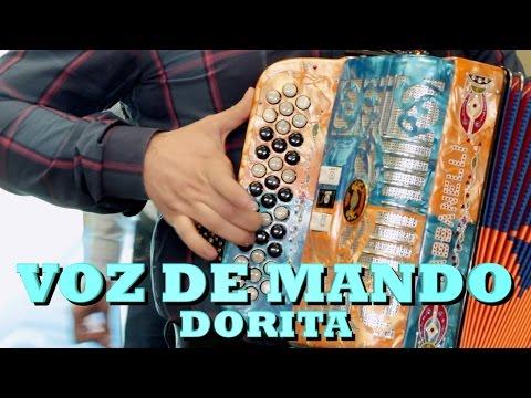 VOZ DE MANDO - DORITA (Versión Pepe's Office)