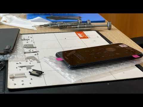 Замена экрана iPhone 7 в Тюмени