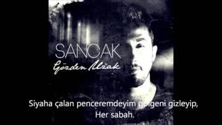 Sancak Bana Kendimi Ver feat Taladro Gözden Uzak