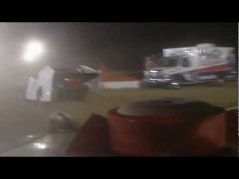 ThunderBird Speedway Callie's night
