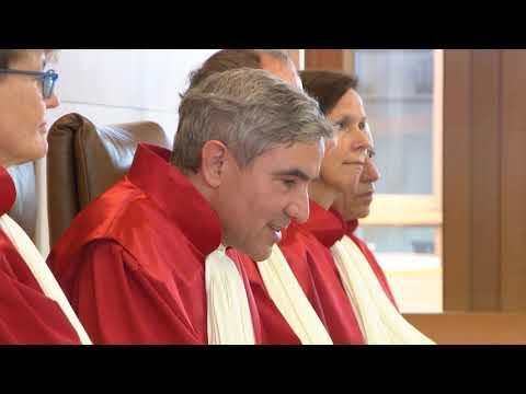 BVerfG-Urteil: Hartz-IV-Sanktionen Teilweise Verfassungswidrig (05.11.19)