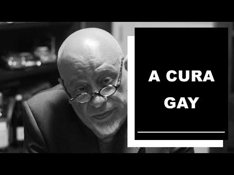 A Cura Gay - Luiz Felipe Pondé