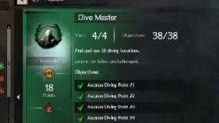 GW2 Dive Master Guide