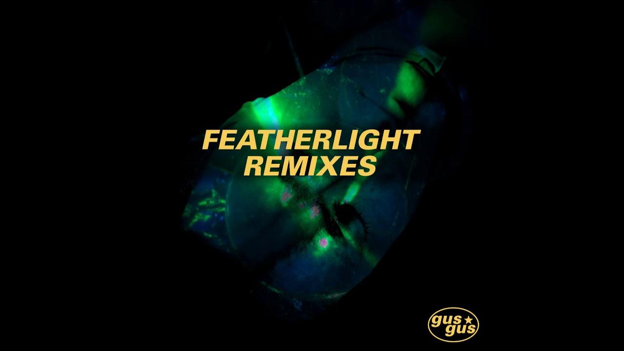 Download Gus Gus - Featherlight (Metodi Hristov Remix) [Oroom]