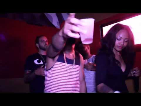 so.blessd and @djknyce @ Club Anatomy Cleveland, OH - YouTube