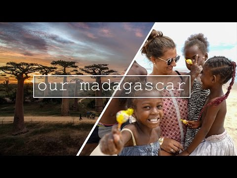 gopro / our madagascar / roadtrip 2017