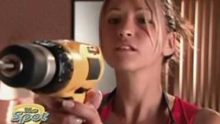 Rachel Stevens (Quick S Club 7 Montage)