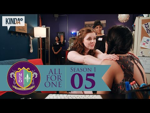 """All For One 