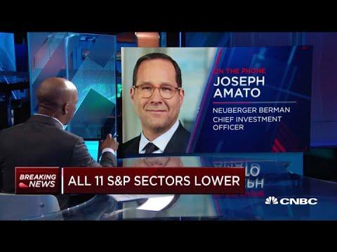 Health, Economic Crises Are Still Far From Over: Neuberger Berman CIO