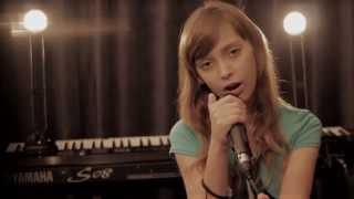 vuclip Adelle - Skyfall ( Mandy Star Cover) 9 years old singer