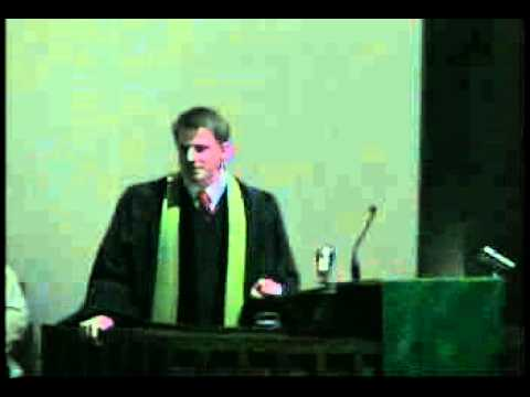 """What Worship Does"", Sermon by Rev Chris Henry  February 6, 2011"