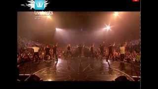 Larger Than Life - Backstreet Boys - NKOTBSB tour - 2012-04-29 - London