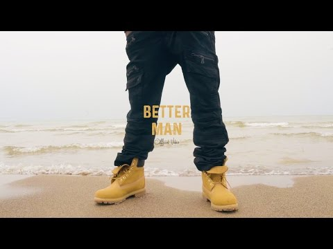 Big Homie - Better Man Official Video #shotbydavi