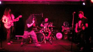 UNDER VULTURES- sala rock&pop- 10-03-2014+2