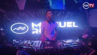MANUEL RIVA - Live @ INDIGO [PLAY TV] 14.10.2017