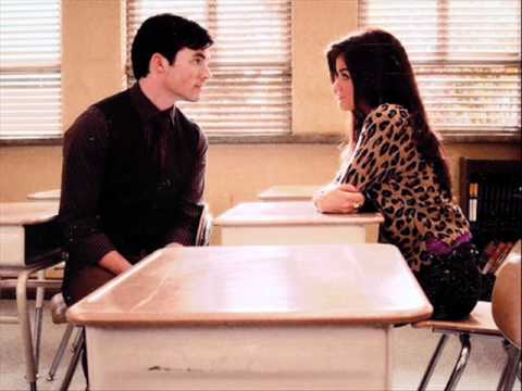 Ezria-Fresh Pair Of Eyes- Brooke Waggoner