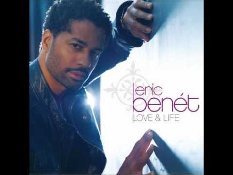 Eric Benét - Spanish Fly (unreleased version)