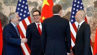 【李伟东:中方对贸易协议需求更大,会做些让步而不会蛮干到底】7/19 #焦点对话 #精彩点评