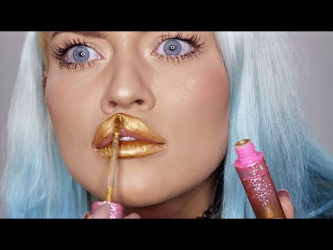 JEFFREE STAR HOLIDAY COLLECTION 2017 - First Impressions & Review
