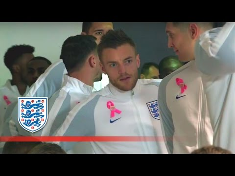 England v Netherlands - Exclusive Tunnel Cam | Inside Access