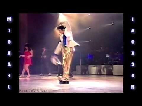 Michael Jackson - Smooth Criminal HWT Helsinki 1997 HD Remastered
