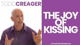 The Power of Kissing | Increase Intimacy | Marriage & Sex Expert