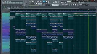 Call Me Metro Boomin Nav FL Studio Remake.mp3