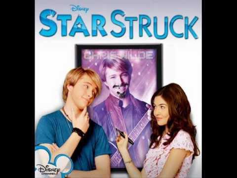"Disney´s StarStruck Christopher Wilde - ""Hero"""