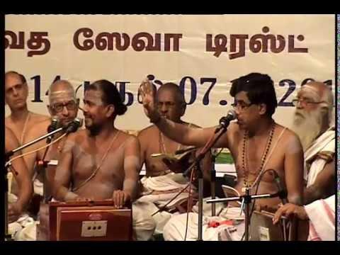Namasankeerthana Bhajan by Sri Ramakrishna & K Kalyana Rama Bhagavathar - 2014