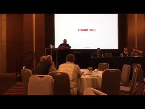 ARRA Conference Perth 2017