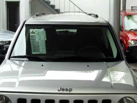 AutoConnect.com.mx : Camioneta 2008 Jeep Patriot