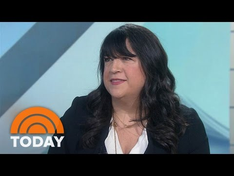 E.L. James On 'Fifty Shades Darker': It's 'More Of A Thriller'   TODAY