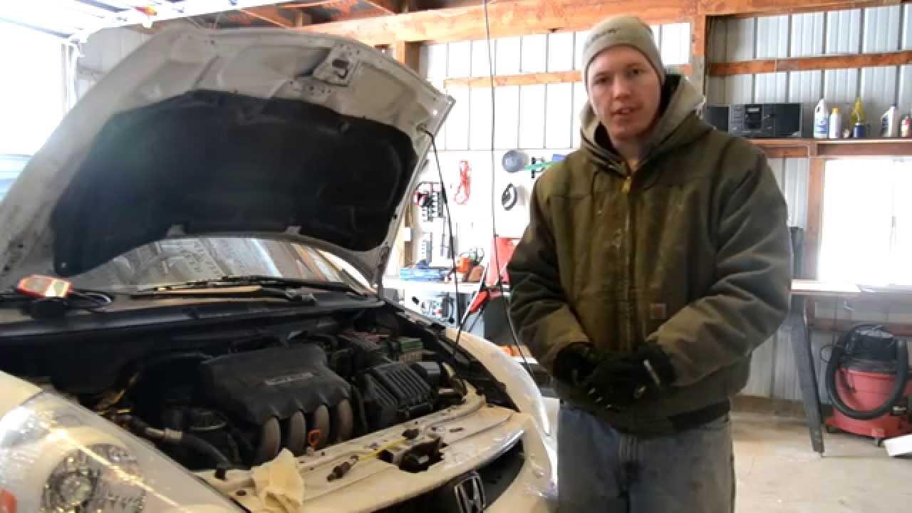 Honda Odyssey O2 Sensor Location 98 Ford Explorer