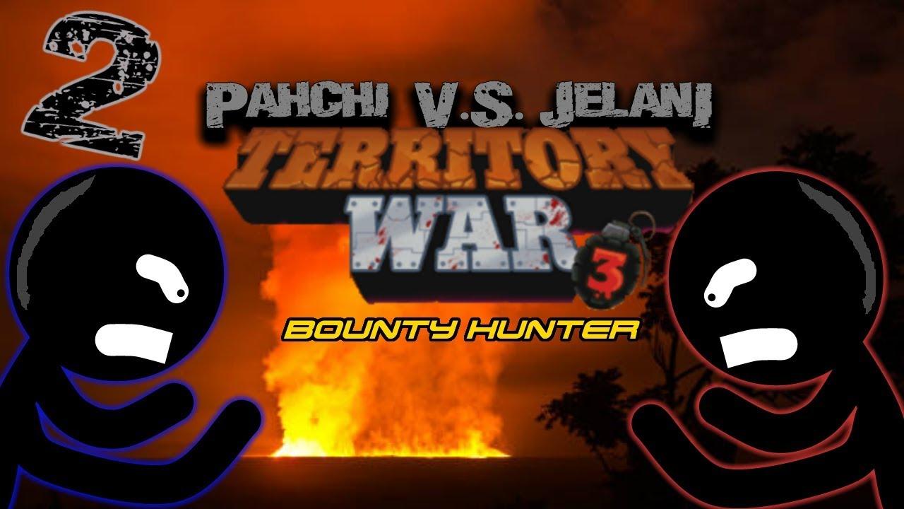 Territory War 3