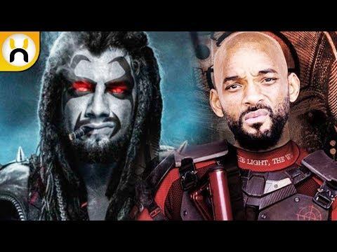 WB Has Scrapped Deadshot & Lobo DC Films