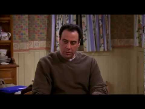 Everybod Loves Raymond: Are You A Homosexual?
