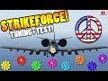 🤯EIN MANN ARMEE! Ultimativer B-11 STRIKEFORCE Test+Tuning!🤯 [GTA 5 Online After Hours Update DLC]