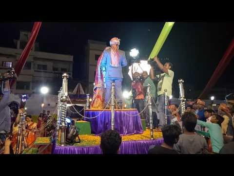 Kumar dj Jaimala stage