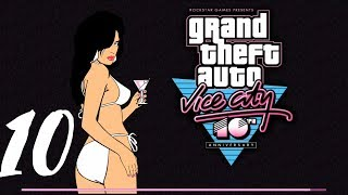 Grand Theft Auto: Vice City  - walkthrough part 10 android HD 1080p