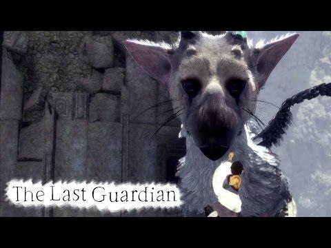 THE LAST GUARDIAN #9 - Nas Alturas! (PS4 Pro Gameplay Português)