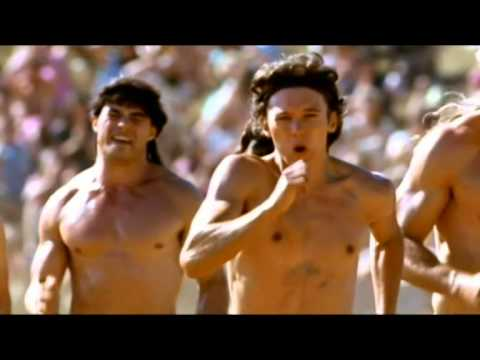 Ancient Greek Olympics from YouTube · Duration:  12 minutes 49 seconds